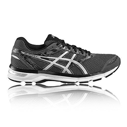Running Gel T6e3n 4107 Gris Asics Chaussures Carbone 4 Excite Mixte De Adulte Bleu Tw0OnxC