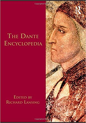 Dante Encyclopedia (Garland Reference Library of the