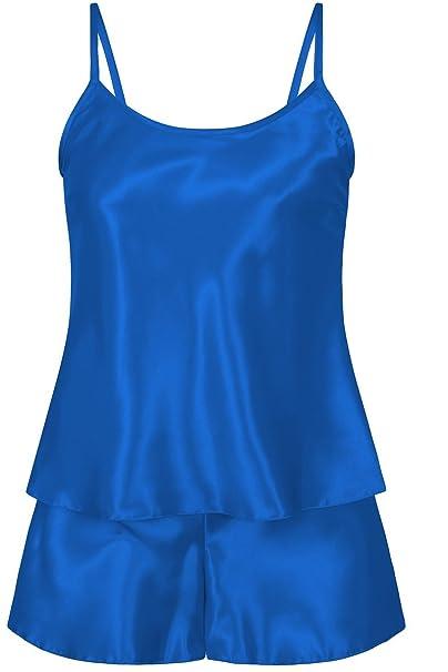 Nine X - Pijama - para Mujer Azul Azul 36