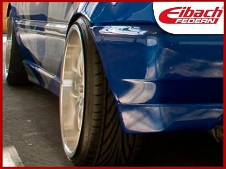 Eibach Pro-Kit Lowering Springs E2062-140 for BMW Z3 Roadster