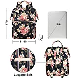 Laptop Backpack,15.6 Inch Stylish College School