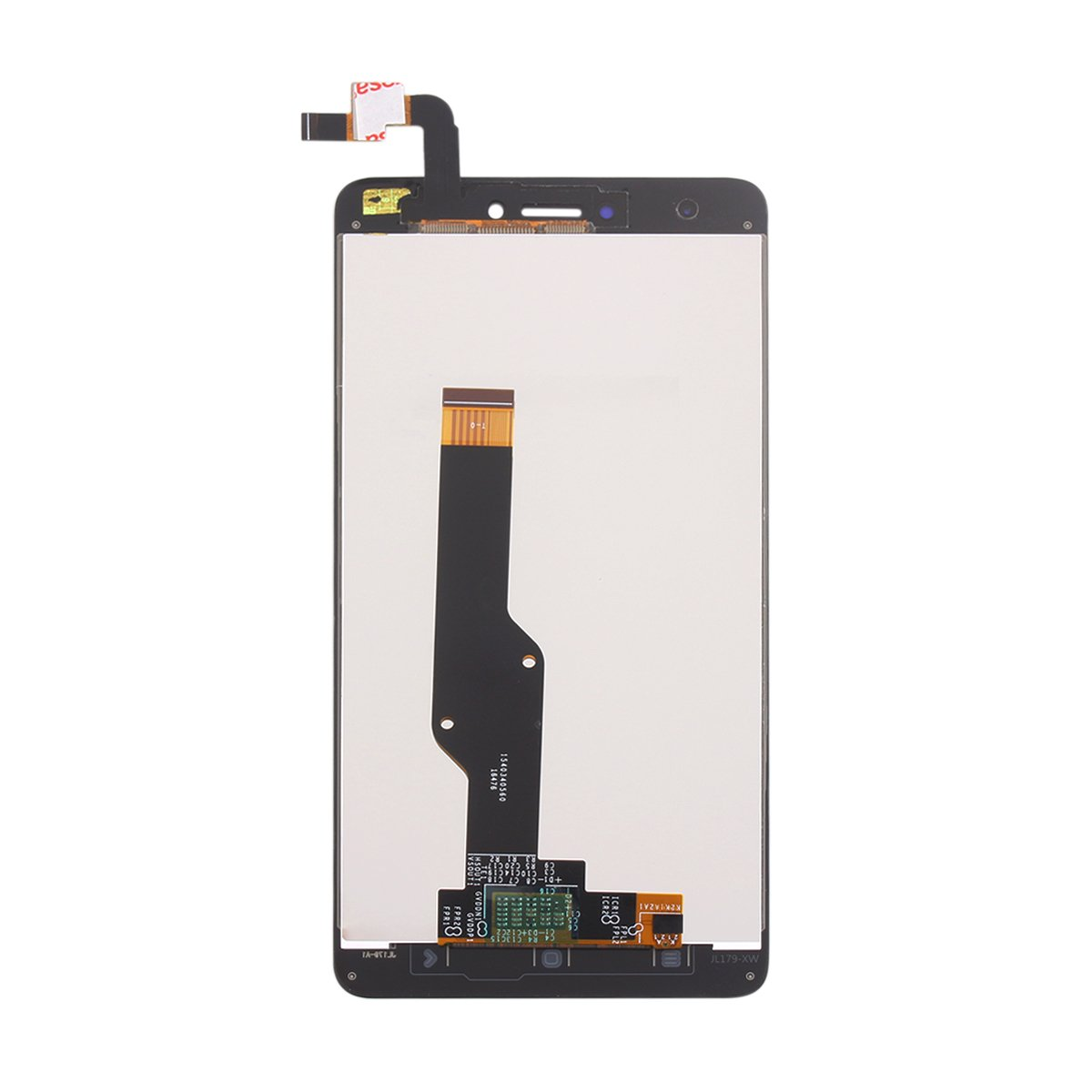 Hyyt Xiaomi Redmi Note 4international Version Touchscreen 4x Lcd Display Touch Screen Digitizer Assemblycpu Is Snapdragon 625 Cell Phones