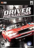 Driver Parallel Lines (輸入版)