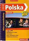 Atlas de Pologne