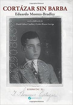 Book Cortázar sin barba - Nueva edición