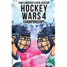 Hockey Wars 4: Championships