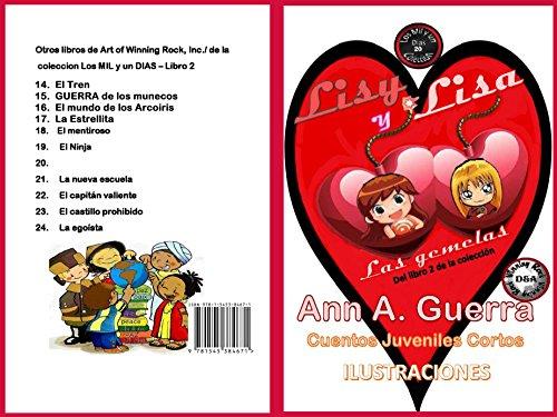 Amazon.com: Lisy y Lisa (Los MIL y un DIAS: Libro 2 de la ...