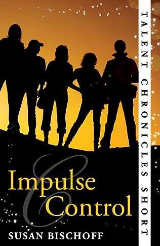 book cover of Impulse Control