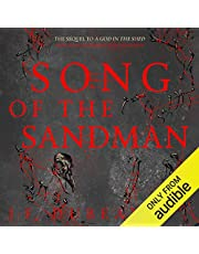 Song of the Sandman: A God in the Shed, Book 2