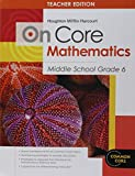 Oncore Mathematics