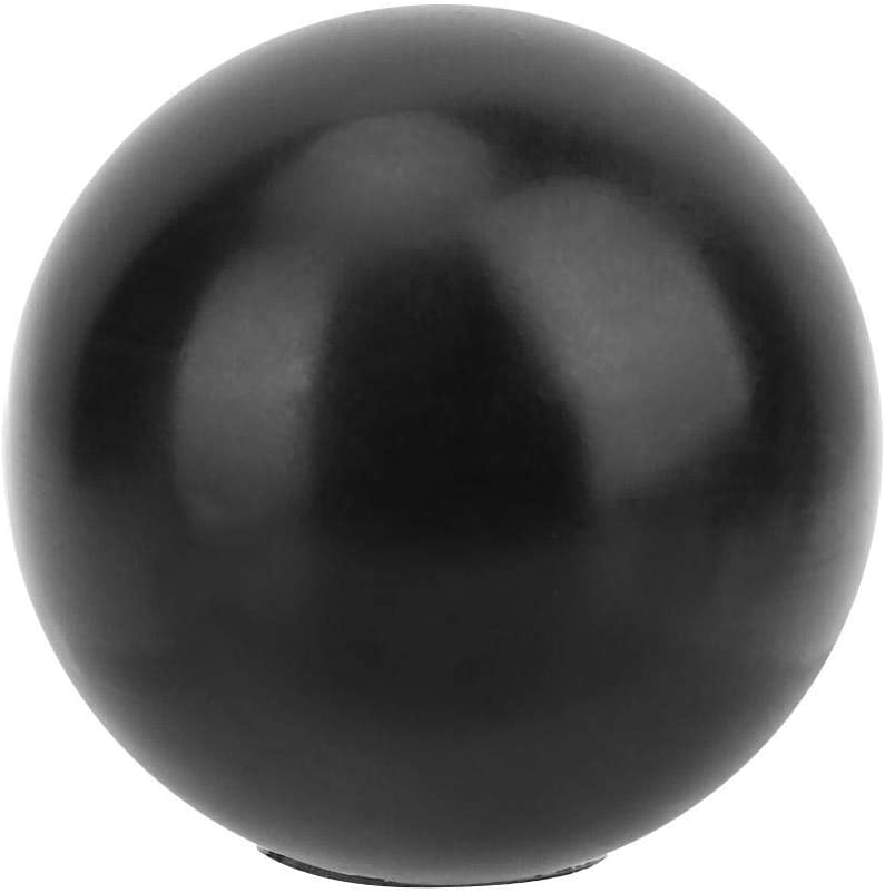 Game Ball Handle Elprico Ball Knob Handles Machine Handle Knob 5pcs BM8/×30 Built in Copper Screw Nut Round Bakelite Ball Knob Handle