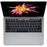 "Apple MacBook Pro 13"" Z0UN0000T /Z0UM0006M with Touch Bar: 3.5GHz dual-core Intel Core i7, 1TB - Space Gray (Mid 2017)"
