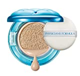 Physicians Formula Mineral Wear Cushion Foundation, Natural, 0.46 Ounce