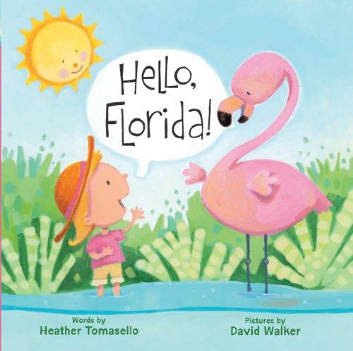 Download Hello, Florida! (Hello, America!) pdf epub