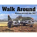 Messerschmitt Me 262 - Walk Around No. 42