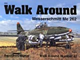 Messerschmitt Me 262 - Walk Around No. 42