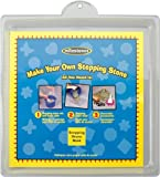 Midwest Products Large Square Stepping Stone Mold, 11-Inch