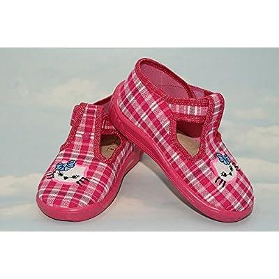 abdream , Chaussures souple pour bébé (garçon) Smalle 2