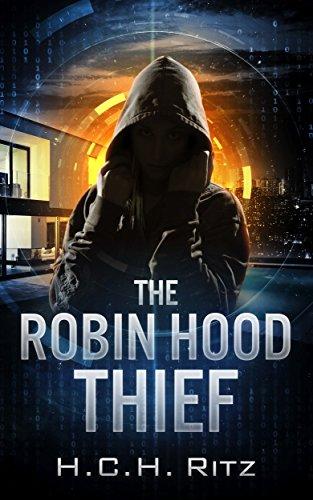 Female Robin Hood (The Robin Hood Thief)