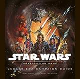 Legacy Era Campaign Guide (Star Wars Accessory)