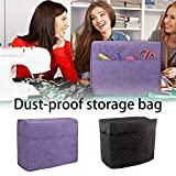 Sewing Dust Cover, Dust-proof Storage Bag for New