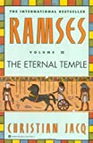 The Eternal Temple, Christian Jacq, 0446673579
