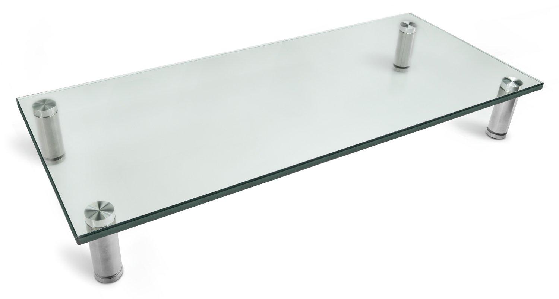 mount it tv lcd led computer monitor laptop table riser. Black Bedroom Furniture Sets. Home Design Ideas