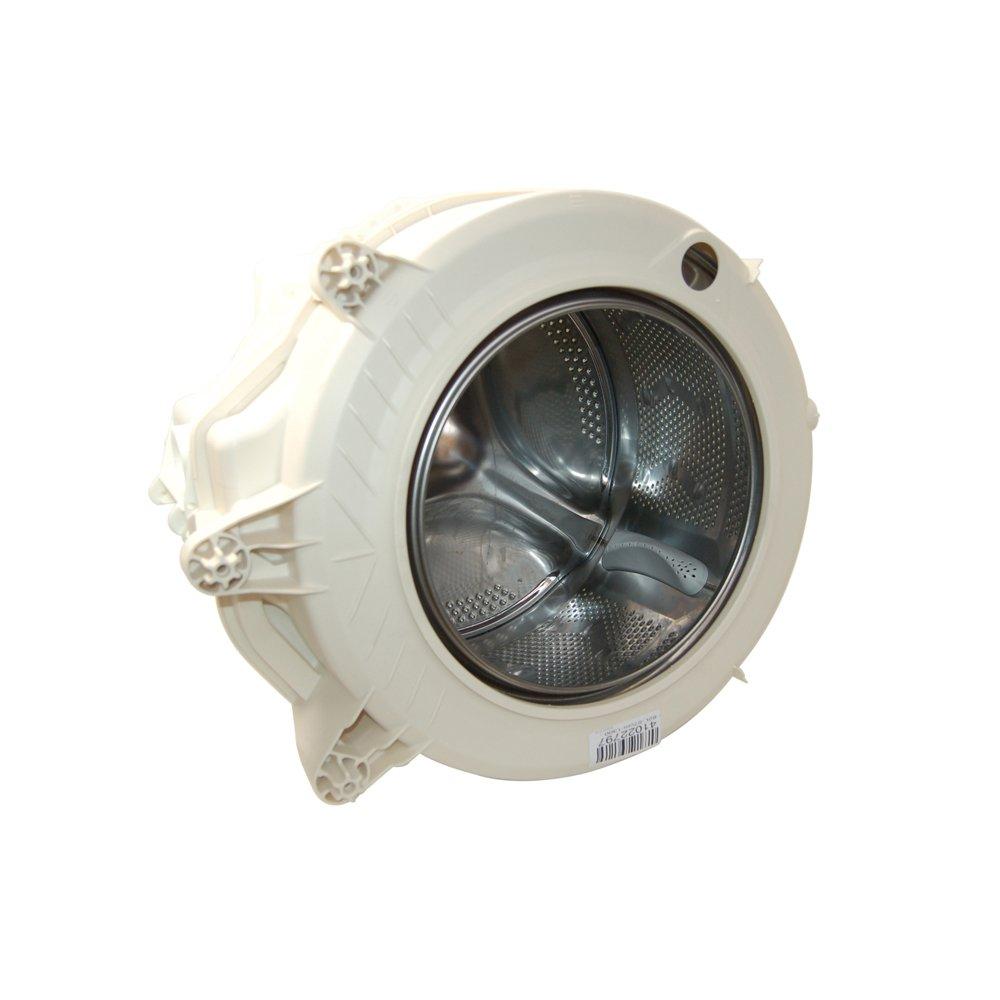 Amazon.com: Genuine Hoover Lavadora tina 41022797 de carga ...