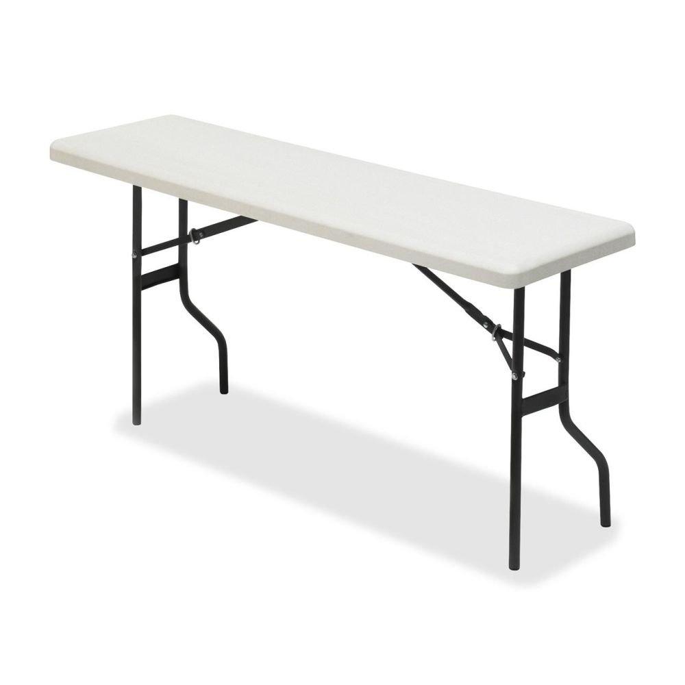 Iceberg IndestrucTable TOO 1200 Series Folding Table - ICE65363 ##buydmi