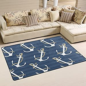 51Wi11GEPKL._SS300_ Anchor Decor & Nautical Anchor Decorations