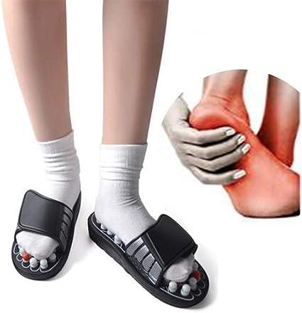 XLBHSH Foot Massage Slippers Sandals