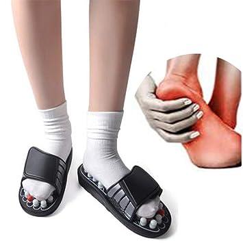 XLBHSH Zapatillas de Masaje Yoga Zapatillas de Fitness ...