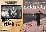 First Films: Forman/Kaufman - Black Peter/Goldstein