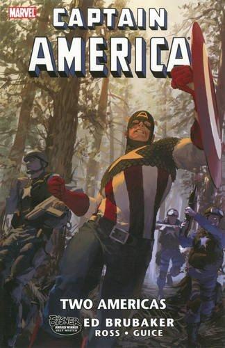 captain america brubaker ultimate - 4