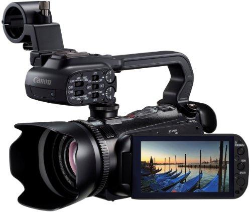 Canon デジタルビデオカメラ XA10