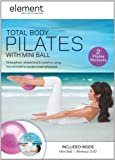 Element: Total Body Pilates w/ Toning Ball Kit