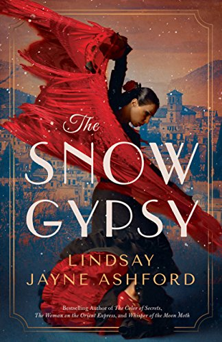 The Snow Gypsy Kindle Edition By Lindsay Jayne Ashford Literature