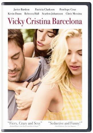 Vicky Cristina Barcelona | Amazon.com.br