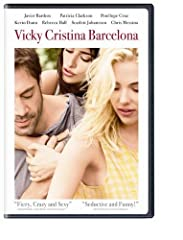 Oscar winner Javier Bardem (No Country for Old Men), Oscar nominee Penelope Cruz (Volver) and Golden Globe nominee Scarlett Johansson (The Nanny Diaries) light up the stunning city of Barcelona in this sexy romantic comedy. Vicky and Cristina...