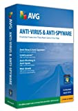 Anti-Virus & Anti-Spyware - 2 Year Subscription