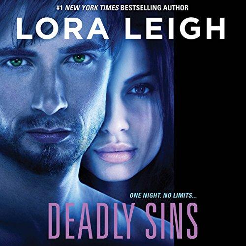 Deadly Sins by Macmillan Audio