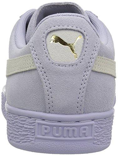 puma Wn Classic White Icelandic Donna Pumasuede Puma Blue Suede nqvxBwC0f