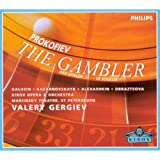 Prokofiev;the Gambler