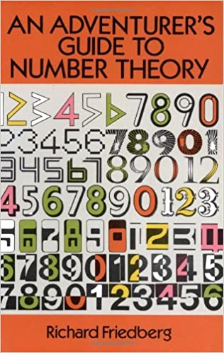An adventurers guide to number theory dover books on mathematics an adventurers guide to number theory dover books on mathematics reprint edition fandeluxe Choice Image