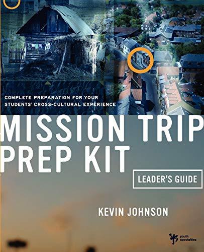 Mission Trip Prep Kit Leader's Guide