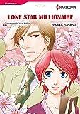 Lone Star Millionaire: Harlequin comics