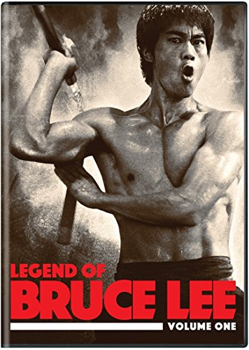 Legend of Bruce Lee: Volume 1 (De Li Paper)