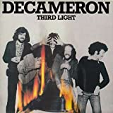Decameron - Third Light - Transatlantic Records - TRA 304