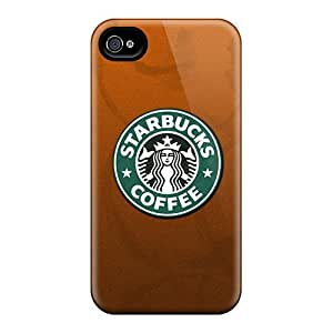 New Style AaronKingwell Hard Cases Covers For Iphone 6plus