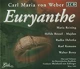 Weber%3A Euryanthe